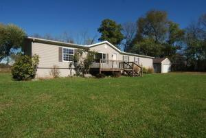 Single Family Home for Sale at 1201 County Road 149 1201 County Road 149 Cardington, Ohio 43315 United States