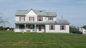 Property for sale at 9122 Sportsman Club NW Road, Johnstown,  OH 43031