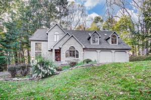 Single Family Home for Sale at 1259 Stratford Woods 1259 Stratford Woods Newark, Ohio 43055 United States