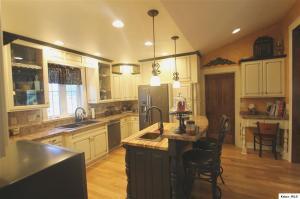 Single Family Home for Sale at 2191 Barnes 2191 Barnes Centerburg, Ohio 43011 United States