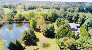 Casa Unifamiliar por un Venta en 7345 Pickerington 7345 Pickerington Canal Winchester, Ohio 43110 Estados Unidos