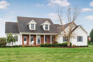 独户住宅 为 销售 在 116 Timber Creek 116 Timber Creek Alexandria, 俄亥俄州 43001 美国