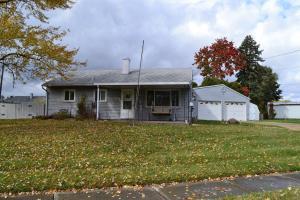 Casa Unifamiliar por un Venta en 711 Lilac 711 Lilac Marion, Ohio 43302 Estados Unidos
