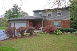 Property for sale at 190 Woodbridge Place, Reynoldsburg,  OH 43068