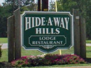 Land for Sale at 1601 Kato 1601 Kato Hide Away Hills, Ohio 43107 United States