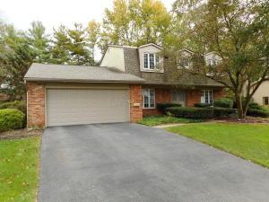 Property for sale at 7002 Wethersfield Place, Worthington,  OH 43085