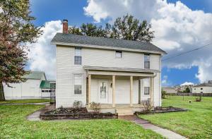 独户住宅 为 销售 在 421 Rathmell 421 Rathmell Lockbourne, 俄亥俄州 43137 美国