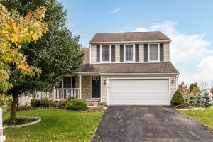 Property for sale at 1209 Reserve Drive, Reynoldsburg,  OH 43068