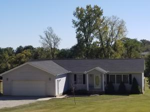 Single Family Home for Sale at 10335 Peters 10335 Peters Amanda, Ohio 43102 United States