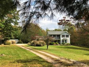 Casa Unifamiliar por un Venta en 12570 Grant 12570 Grant Howard, Ohio 43028 Estados Unidos