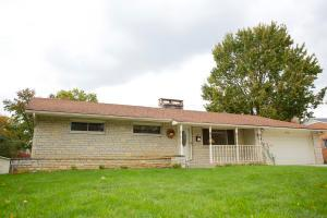 Property for sale at 6731 Schreiner W Street, Worthington,  OH 43085
