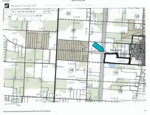 Land for Sale at RT 229 Road RT 229 Road Marengo, Ohio 43334 United States