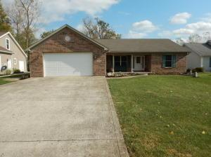 Casa Unifamiliar por un Venta en 11308 Wilderness Way 11308 Wilderness Way Belle Center, Ohio 43310 Estados Unidos