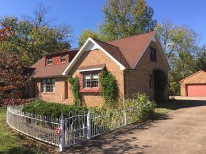 Single Family Home for Sale at 729 Adena 729 Adena Chillicothe, Ohio 45601 United States