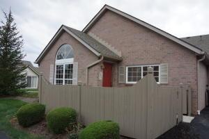 Property for sale at 1352 Amberlea E Drive, Gahanna,  OH 43230