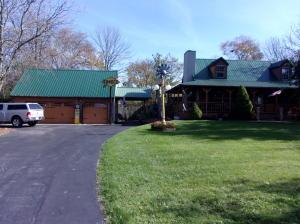 Property for sale at 1912 Whetstone River S Road, Marion,  OH 43302