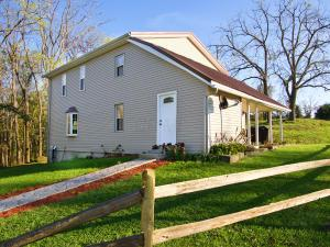 Single Family Home for Sale at 8990 State Route 664 8990 State Route 664 Logan, Ohio 43138 United States