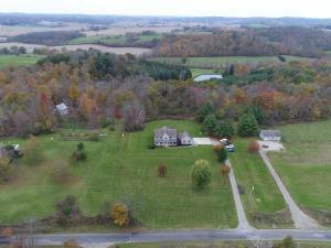 Single Family Home for Sale at 11938 Mt Hope 11938 Mt Hope Glenford, Ohio 43739 United States