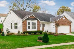 Property for sale at 7782 Astra Circle, Reynoldsburg,  OH 43068