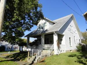 Single Family Home for Sale at 528 Grove Avenue 528 Grove Avenue Galion, Ohio 44833 United States
