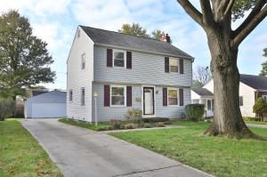 Property for sale at 131 E Weisheimer Road, Columbus,  OH 43214