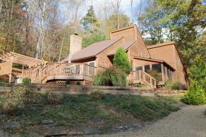 独户住宅 为 销售 在 872 Yana 872 Yana Hide Away Hills, 俄亥俄州 43107 美国