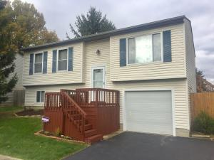Property for sale at 942 Pebblelane Drive, Worthington,  OH 43085