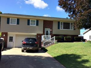 Single Family Home for Sale at 621 Eastern 621 Eastern New Lexington, Ohio 43764 United States