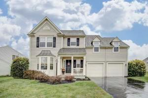 Property for sale at 285 Linden Circle, Pickerington,  OH 43147