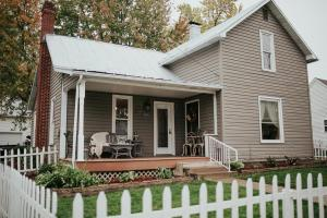 Property for sale at 114 S Vernon Street, Sunbury,  OH 43074