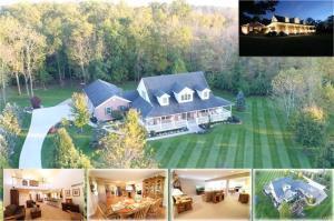 Single Family Home for Sale at 1252 Barton 1252 Barton Lebanon, Ohio 45036 United States