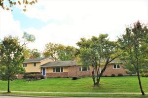 Property for sale at 1411 Zollinger Road, Upper Arlington,  OH 43221