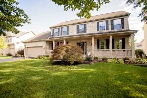 Property for sale at 5991 Kitchen Court, Hilliard,  OH 43026