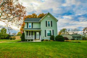 独户住宅 为 销售 在 6205 Lancaster Kirkersville 6205 Lancaster Kirkersville Baltimore, 俄亥俄州 43105 美国