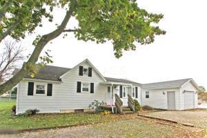 独户住宅 为 销售 在 20 Cooper 20 Cooper Fredericktown, 俄亥俄州 43019 美国