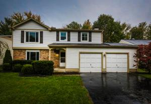 Property for sale at 377 Forestwood Drive, Gahanna,  OH 43230