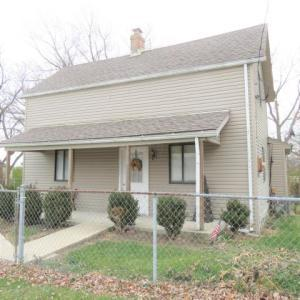 Single Family Home for Sale at 15835 US Highway 62 15835 US Highway 62 Mount Sterling, Ohio 43143 United States