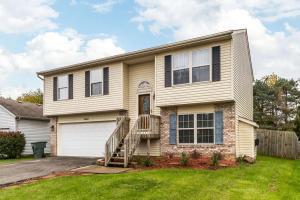 Property for sale at 4466 Catamaran Drive, Columbus,  OH 43207