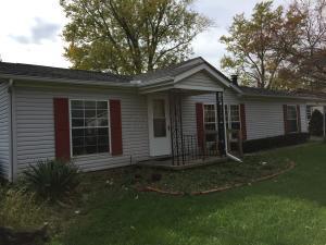 Casa Unifamiliar por un Venta en 42 Highland 42 Highland Buckeye Lake, Ohio 43008 Estados Unidos