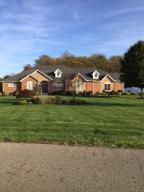 Single Family Home for Sale at 22952 Bolender Pontius 22952 Bolender Pontius Circleville, Ohio 43113 United States