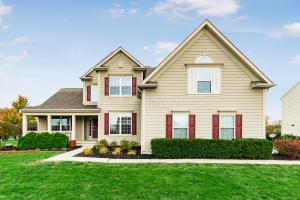 Property for sale at 2277 Silver Hill Street, Lewis Center,  OH 43035