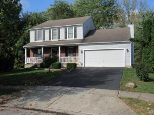 Property for sale at 8326 Ashlynd Place, Reynoldsburg,  OH 43068