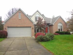 Property for sale at 4175 Stoneroot Drive, Hilliard,  OH 43026