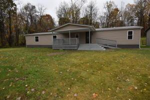 Single Family Home for Sale at 11689 Marietta 11689 Marietta Bremen, Ohio 43107 United States