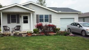 Casa Unifamiliar por un Venta en 10930 Schadel 10930 Schadel Mount Sterling, Ohio 43143 Estados Unidos