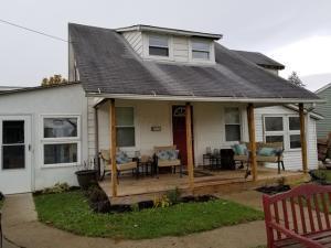 独户住宅 为 销售 在 12085 6th 12085 6th Millersport, 俄亥俄州 43046 美国
