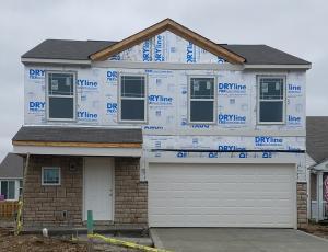 Casa Unifamiliar por un Venta en 3792 Winding Twig 3792 Winding Twig Canal Winchester, Ohio 43110 Estados Unidos