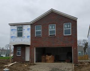 Casa Unifamiliar por un Venta en 3786 Winding Twig 3786 Winding Twig Canal Winchester, Ohio 43110 Estados Unidos