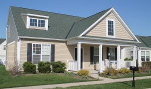 Casa Unifamiliar por un Venta en 6741 Cherry 6741 Cherry Canal Winchester, Ohio 43110 Estados Unidos
