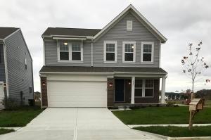 Casa Unifamiliar por un Venta en 3781 Winding Path 3781 Winding Path Canal Winchester, Ohio 43110 Estados Unidos